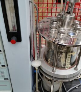 2 litres bioreactor from UCL, what should we produce next?