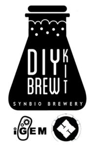 DIY BrewKit from Synbio Brewery - London Biohackspace iGEM 2015